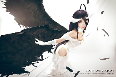 Coser Hane Ame - part 6