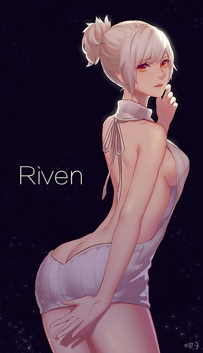 Riven - Affiliation of Legends