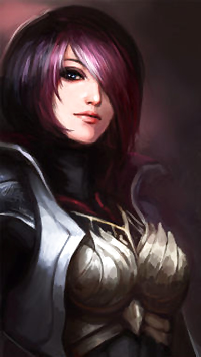 Picture- Fiora outsider..