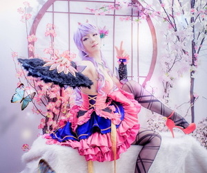 various cosplay collection -..