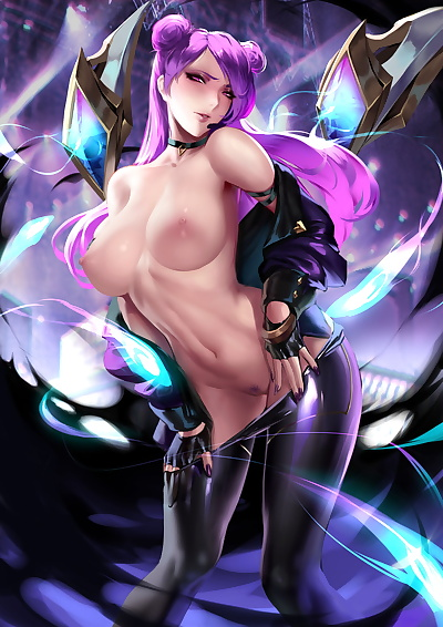 KDA-reward - part 2